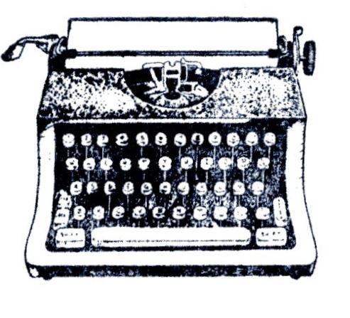 typewriter097